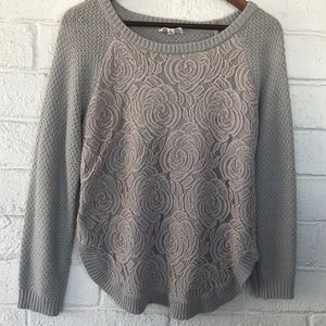 Cloud Chaser sweater